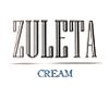 Cream Zuleta