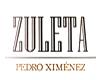 Pedro Ximénez Zuleta